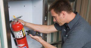 Tips merawat APAR (Alat Pemadam Api RIngan)